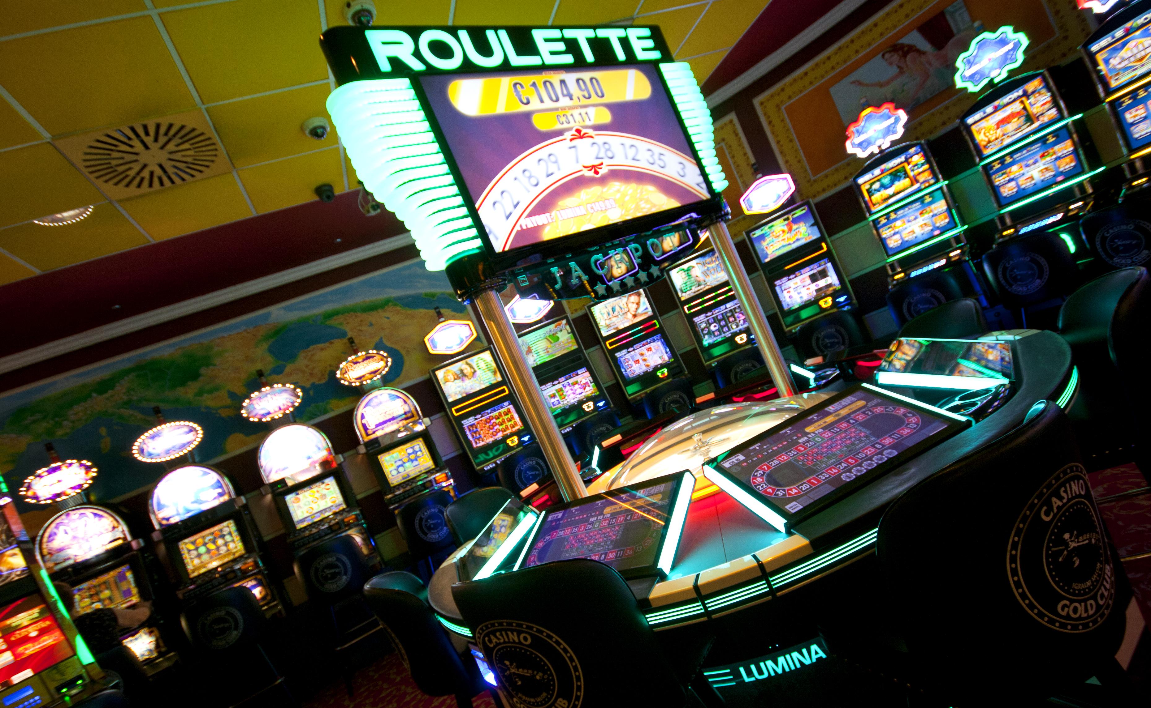Casino Club Gold